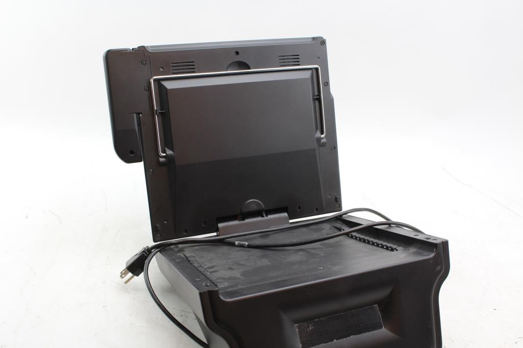 Sam4S Sps 2000 Touch Screen