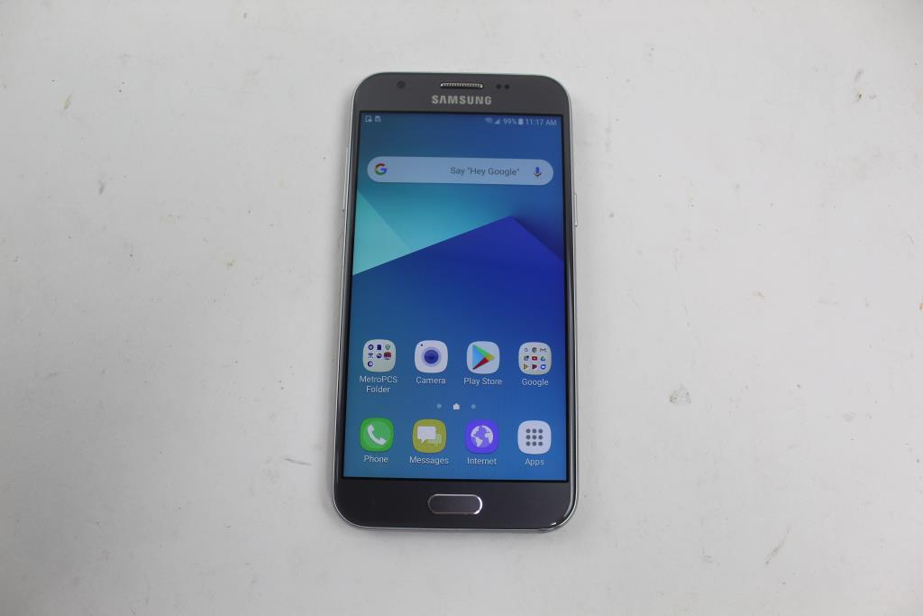 Samsung Galaxy J3 Prime, 16GB, MetroPCS | Property Room