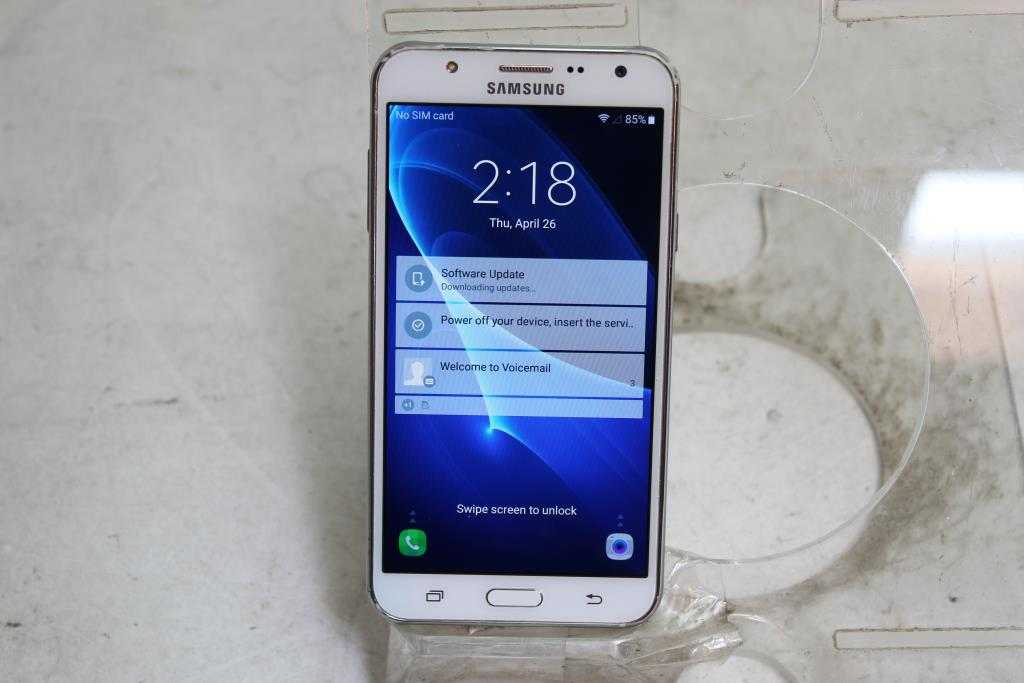 Samsung Galaxy J7, 16GB, Boost Mobile | Property Room