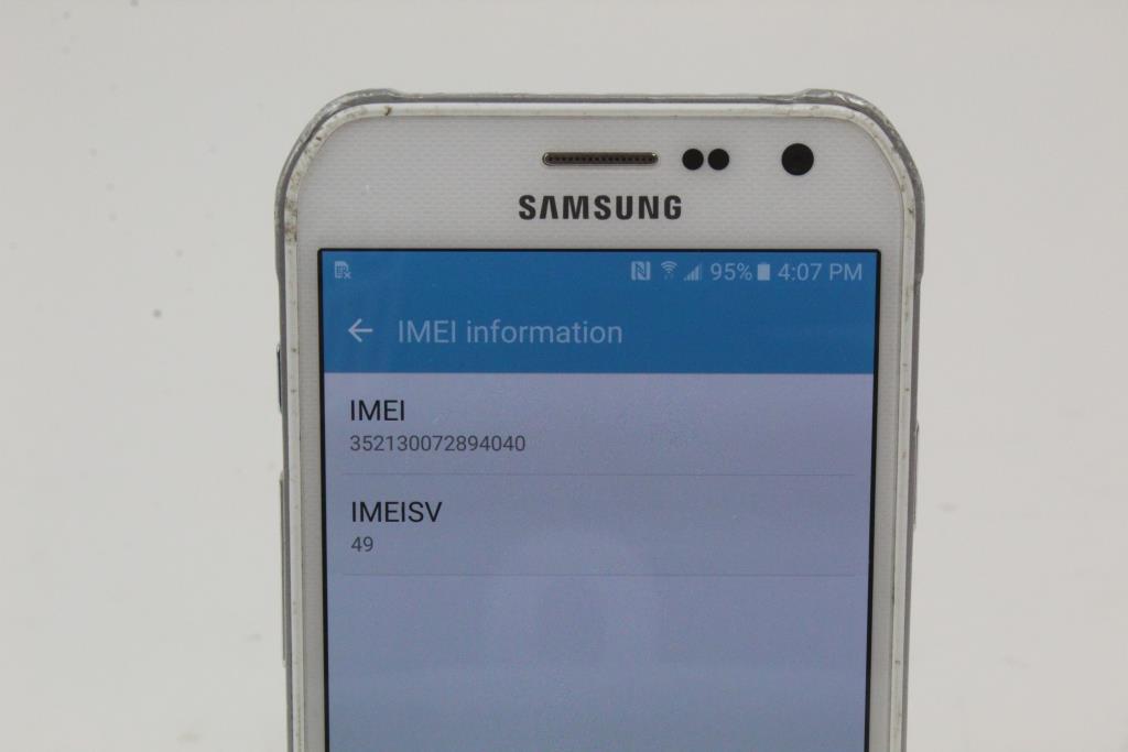 Ver Imei Samsung Galaxy S6 ••▷ SFB