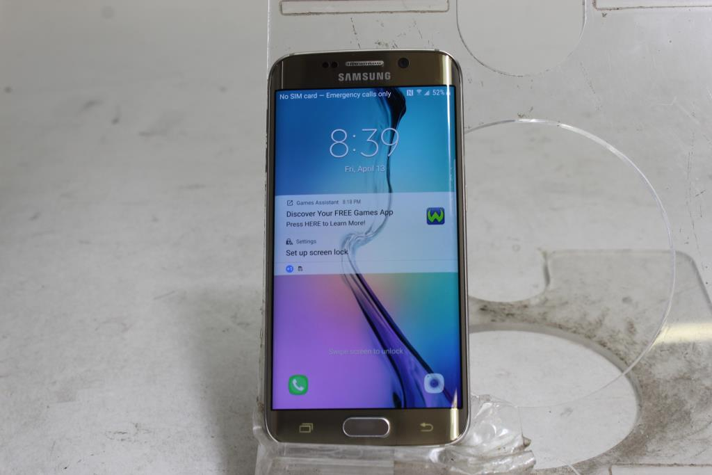 how to unlock samsung galaxy s6 for free