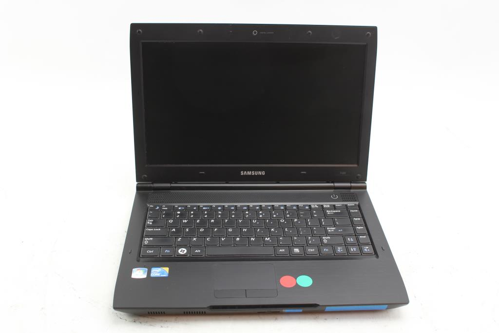 Samsung NP-P480-JA01US Broadcom Bluetooth Drivers for PC