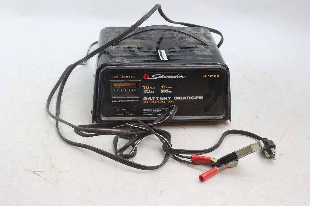 wiring diagram on schumacher car battery charger instructions on