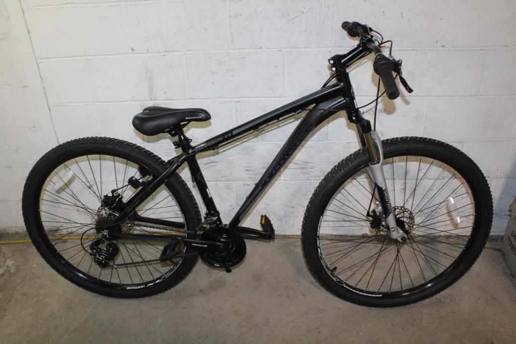 Schwinn Ascension 29 Mountain Bike | Property Room