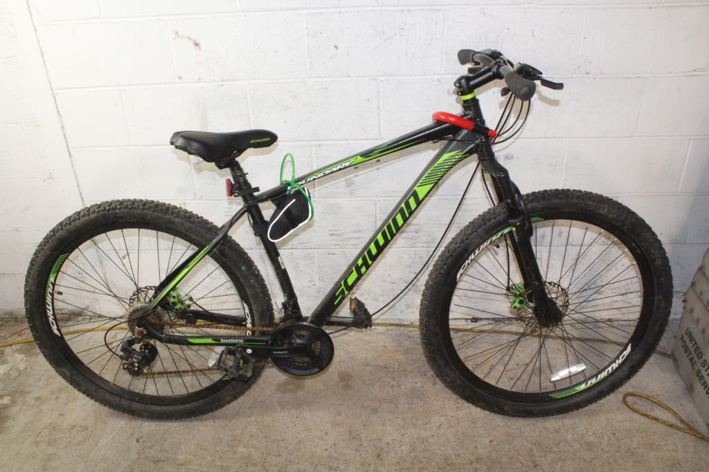 9003ac8f2e9 Schwinn Boundary Mountain Bike | Property Room