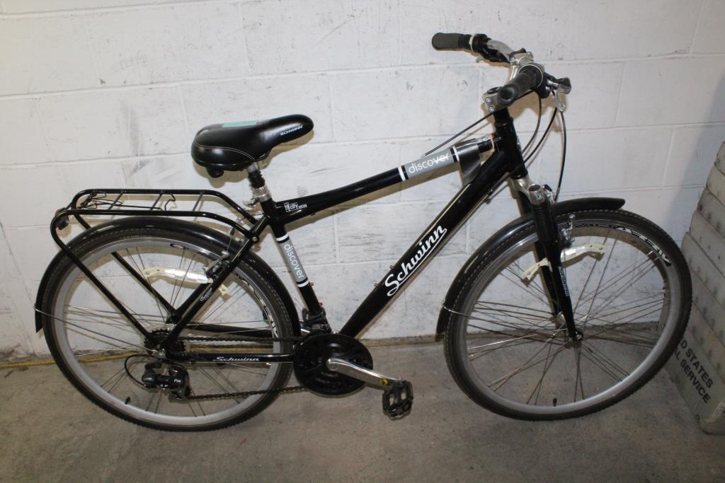 Schwinn Discover Urban Bike | Property Room