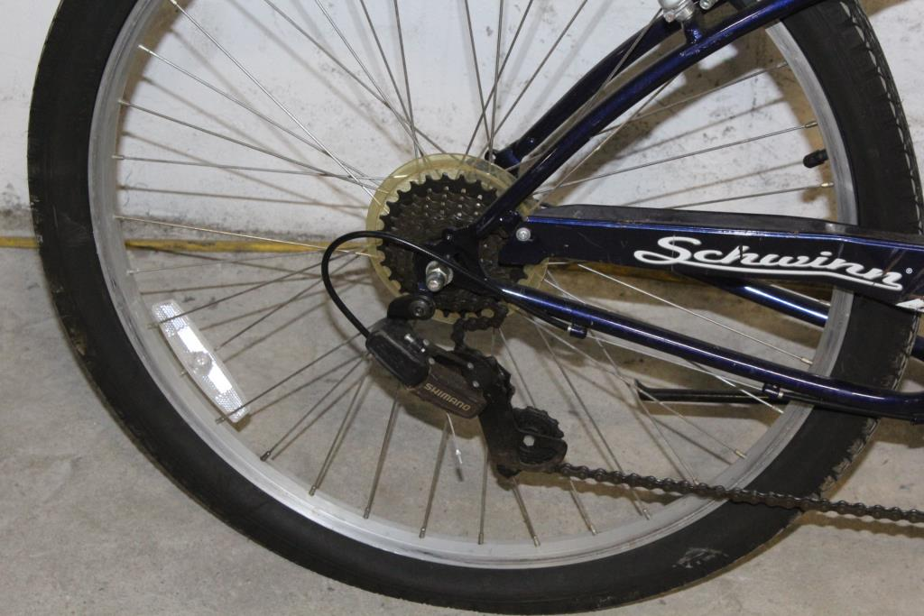 Schwinn Jaguar Cruiser Bike | Property Room