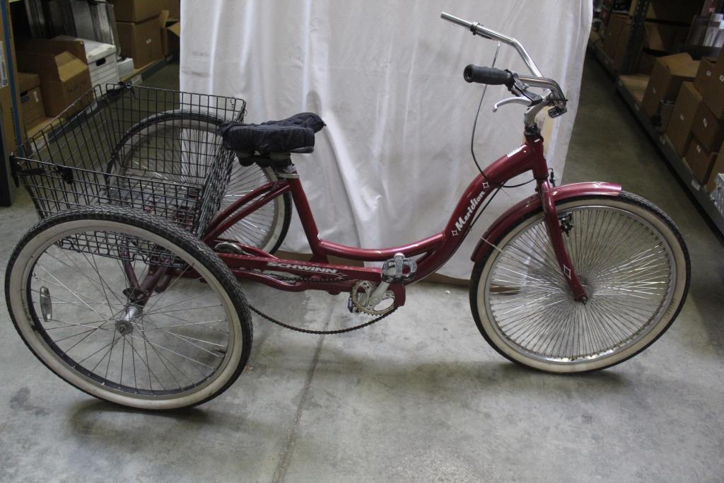 Schwinn Meridian Trycicle | Property Room