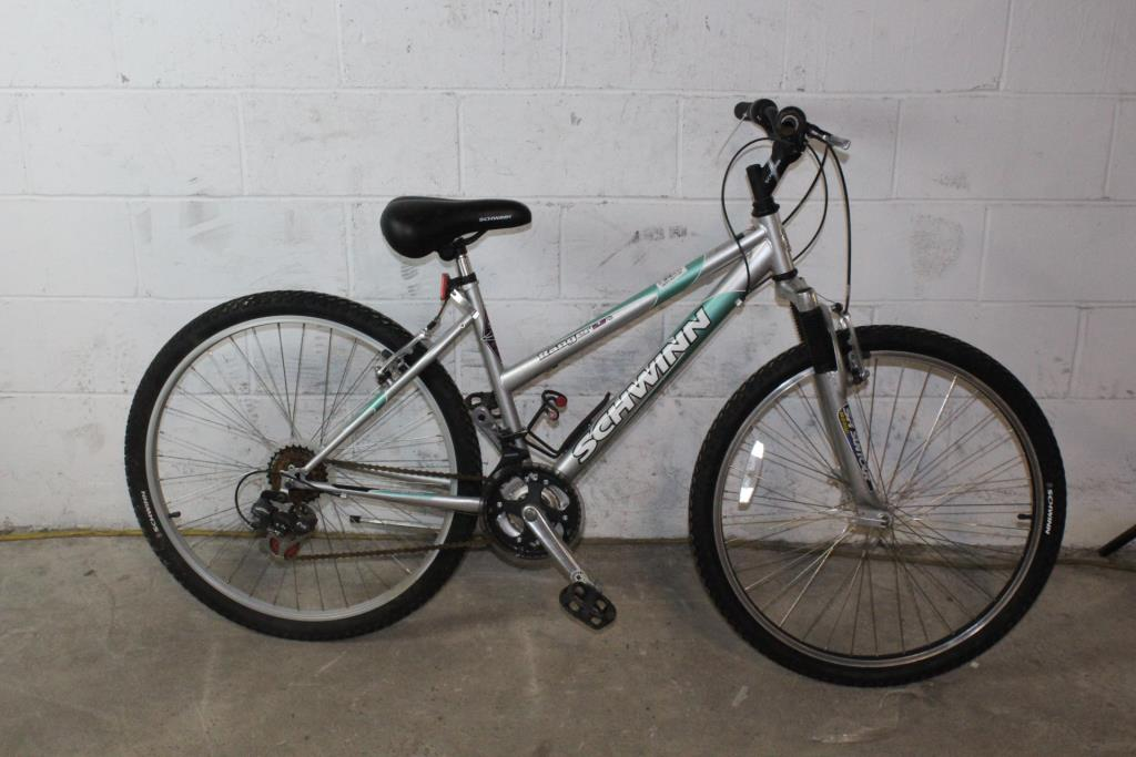 3c2f9386c2e Schwinn Ranger 2.6 FS Mountain Bike | Property Room