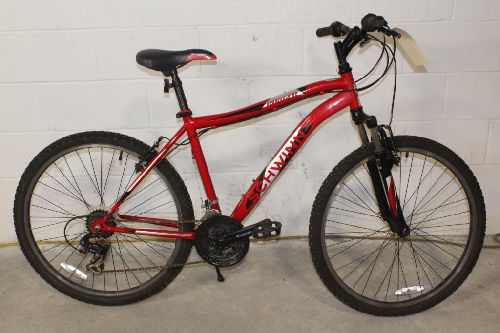 91d8b174e62 Schwinn Ranger Mountain Bike | Property Room