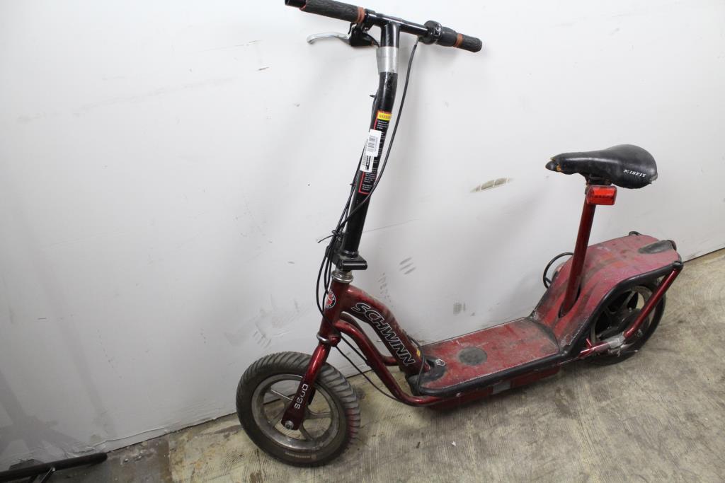 schwinn s500 scooter manual electro drive enthusiast wiring diagrams u2022 rh rasalibre co schwinn electric scooter battery replacement schwinn electric scooter battery wiring diagram