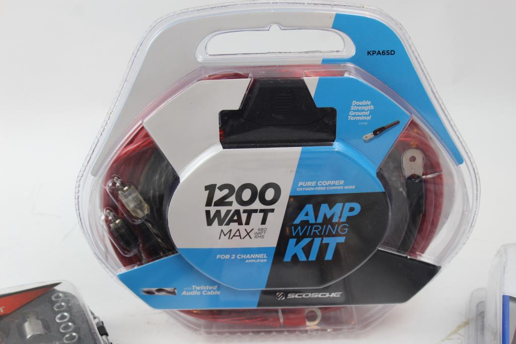 Magnificent 1200 Amp Wiring Kit Wiring Diagram Wiring Database Obenzyuccorg
