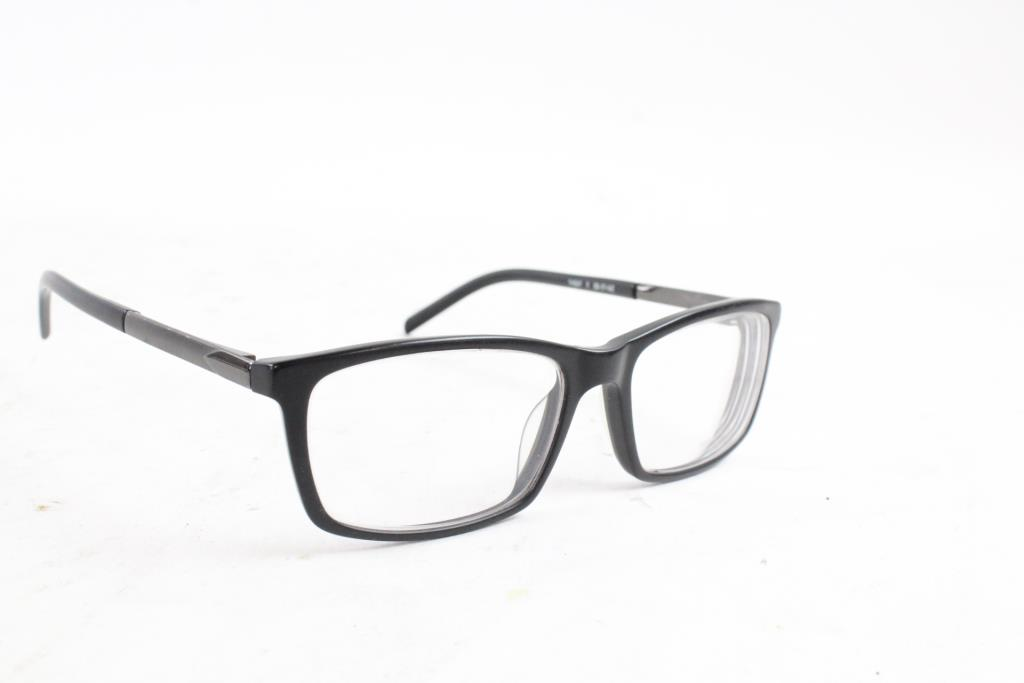 Scott Harris Men Eyeglasses | Property Room