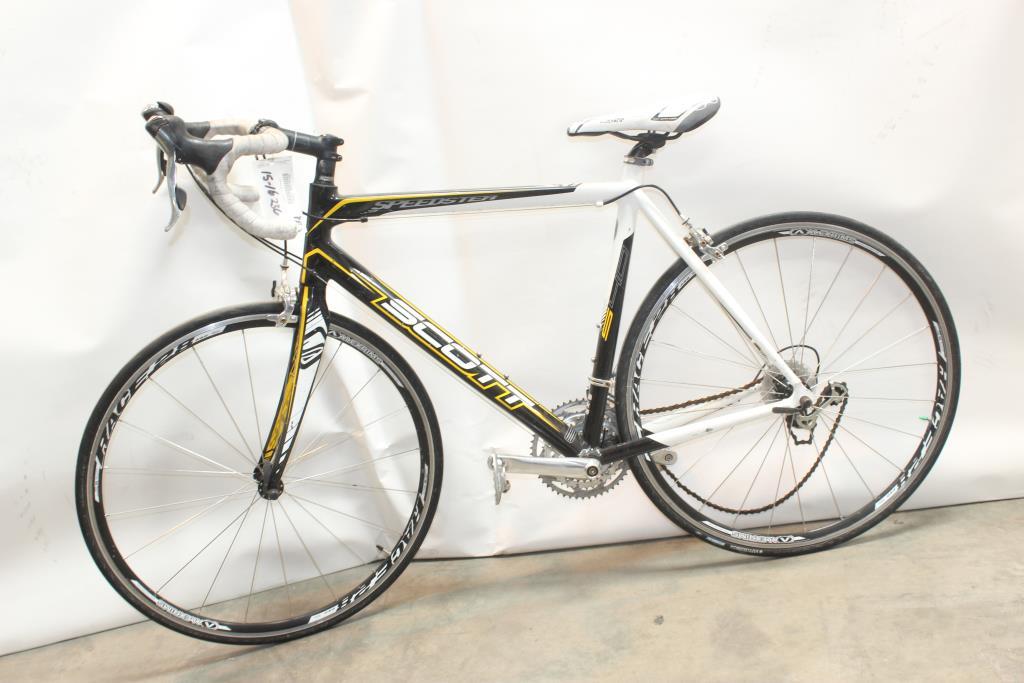 Scott Speedster S40 Road Bike | Property Room