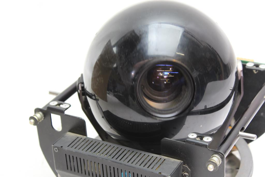 Sensormatic Speed Dome 2000 CCTV Security Camera   Property Room