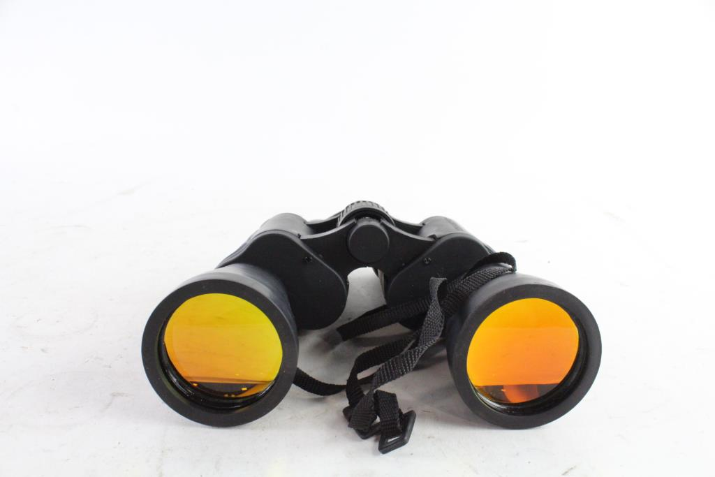 Sharper Image Binoculars Property Room