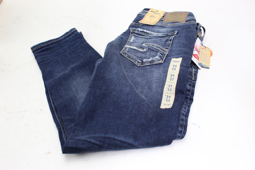 Silver Jeans Sizes Famous Jeans 2018