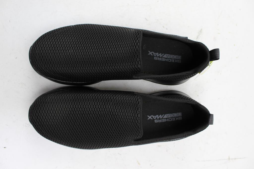 Skechers Men's GOwalk Max 5 Gen Shoes Size 9 | Property Room