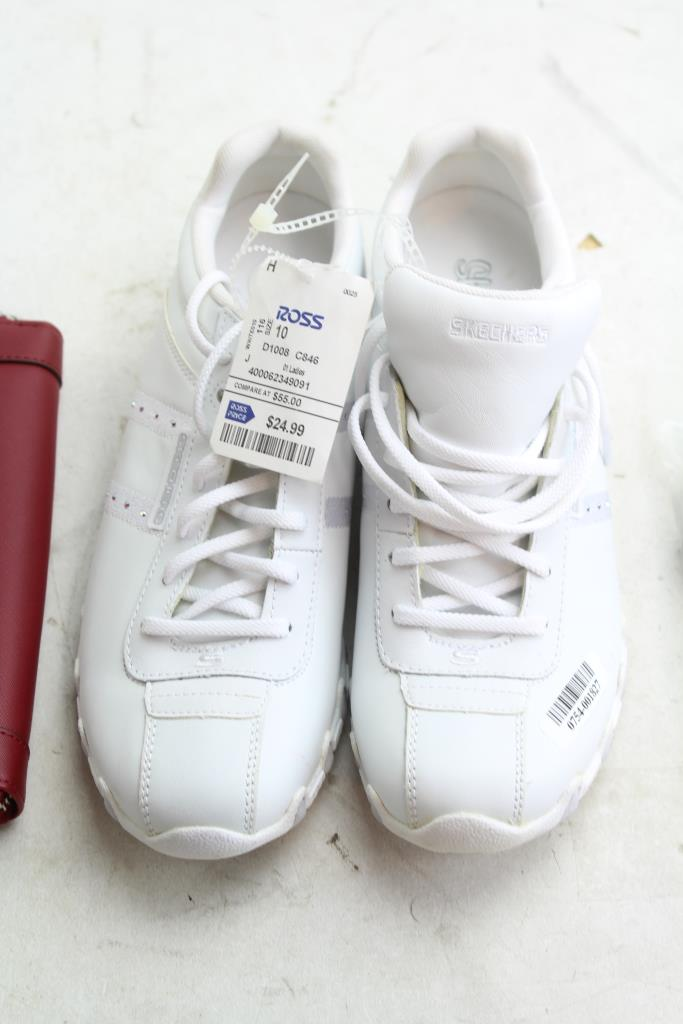 ShoesJuicy Pieces WalletGuess Size 10 Skechers 3 Couture f6g7vYbIy