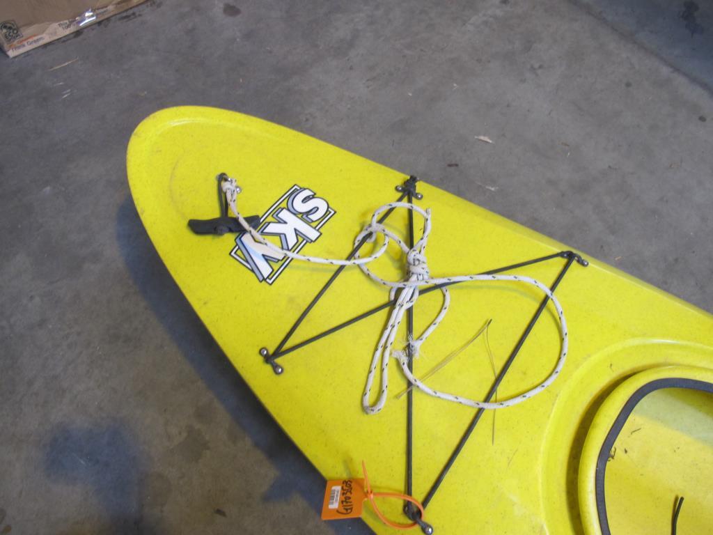Sky Necky Kayak | Property Room