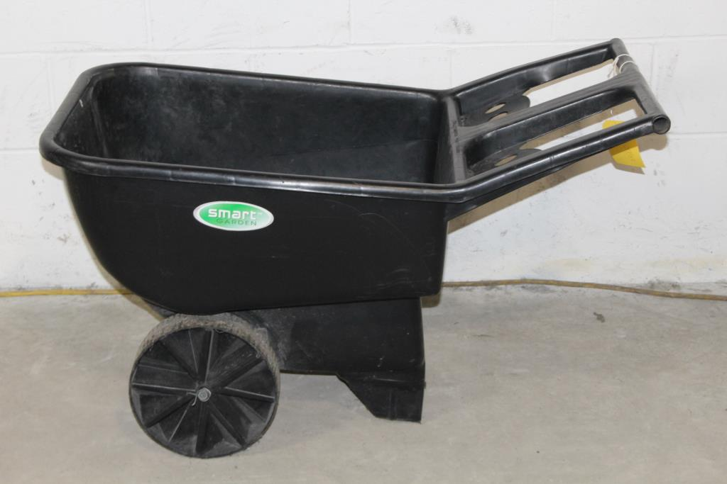 Delicieux Smart Garden Smart Cart Garden Cart