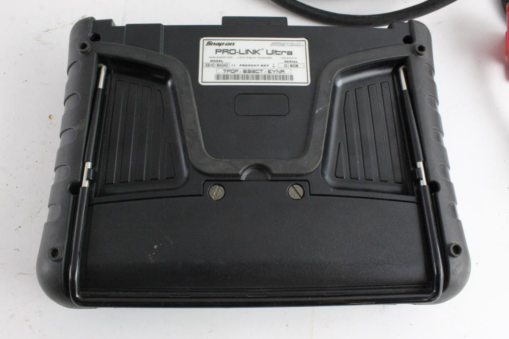Snap-On Vehicle Diagnostic Tool | Property Room