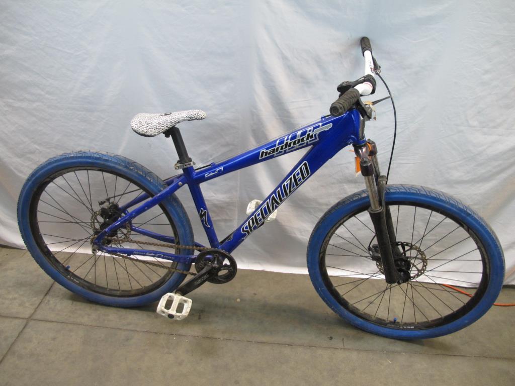 Specialized Hardrock Comp Mountain Bike
