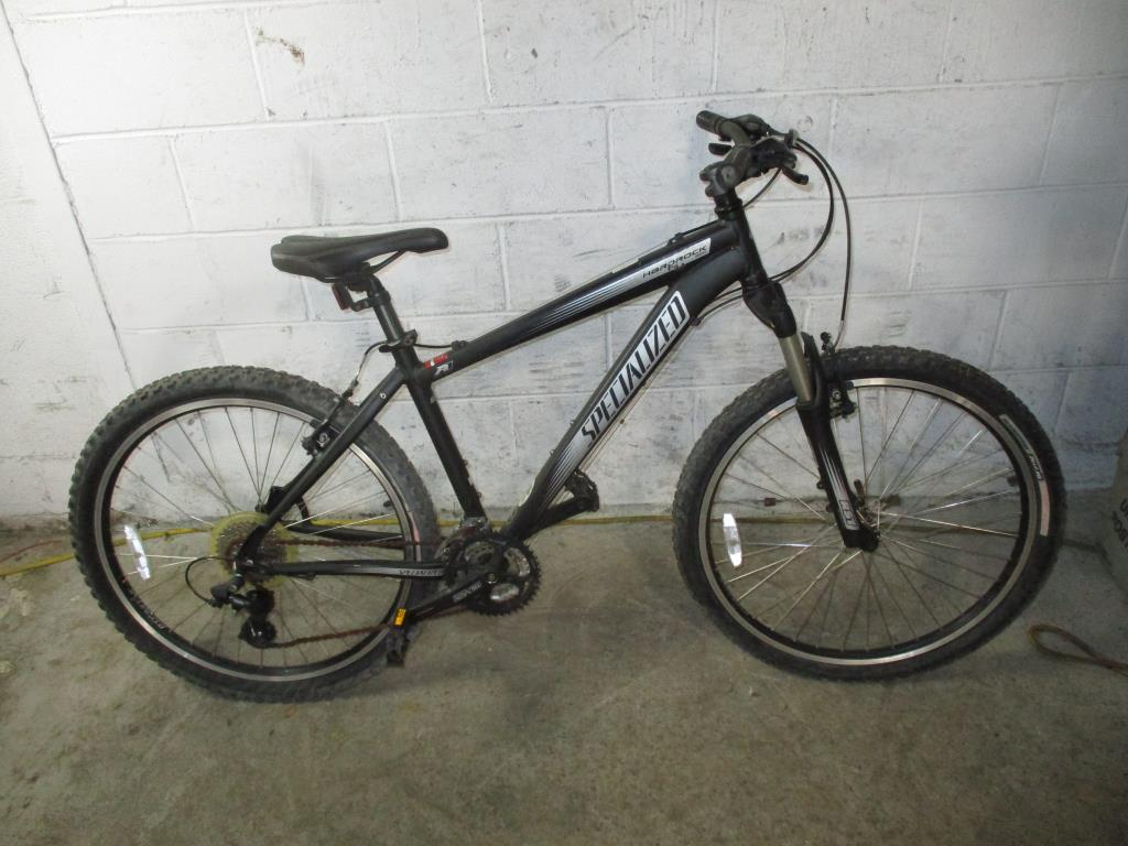 Specialized Hardrock Sport Mountain Bike | Property Room
