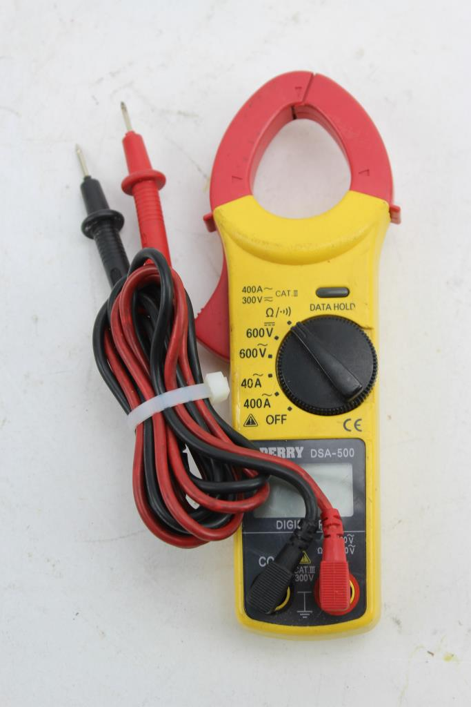 How to use a digital multimeter or dmm: choosing a dmm, control.