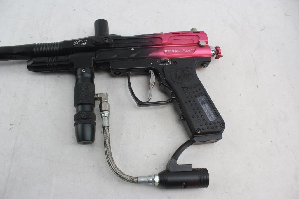 E Shooter