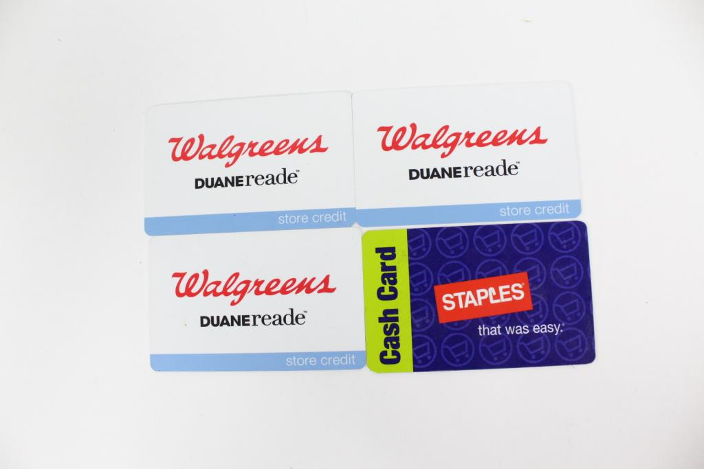 Duane Reade Gift Cards Gift Ideas