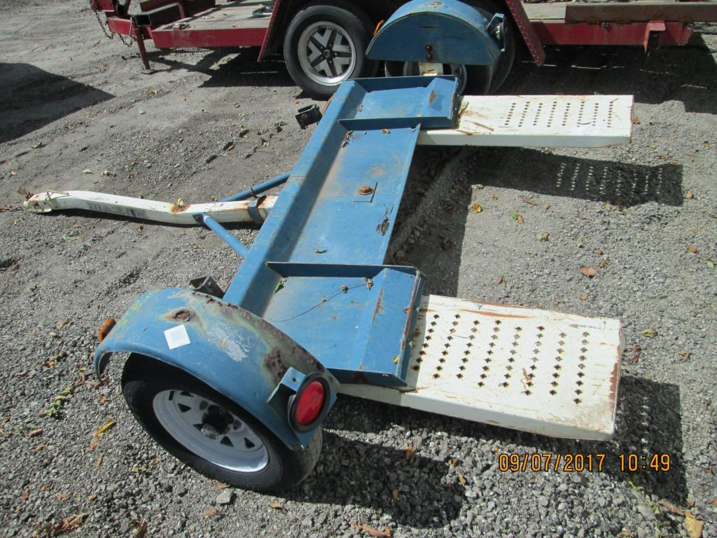 Stehl Tow Dolly Bloomington Il 61702 Property Room