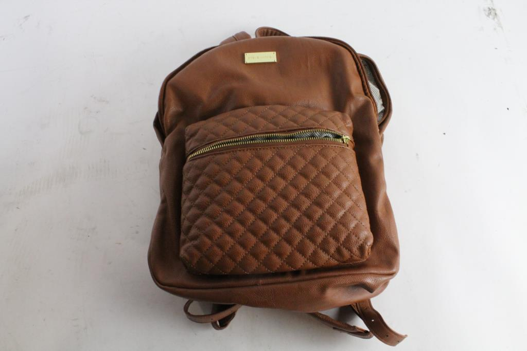 b1d452f828 Steve Madden Backpack | Property Room