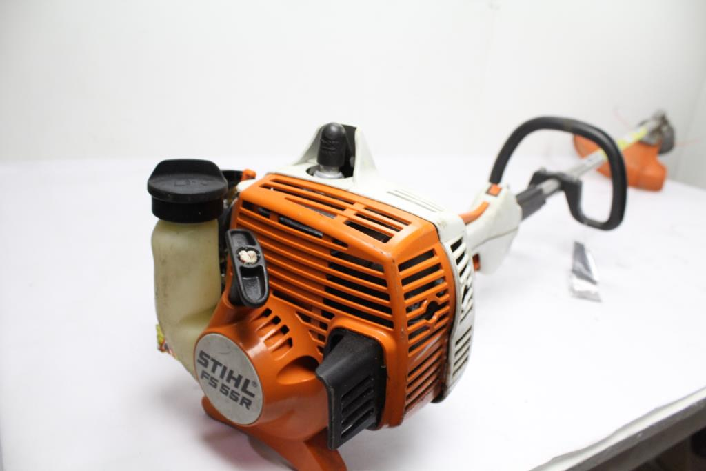 Stihl Fs55r Gas Trimmer