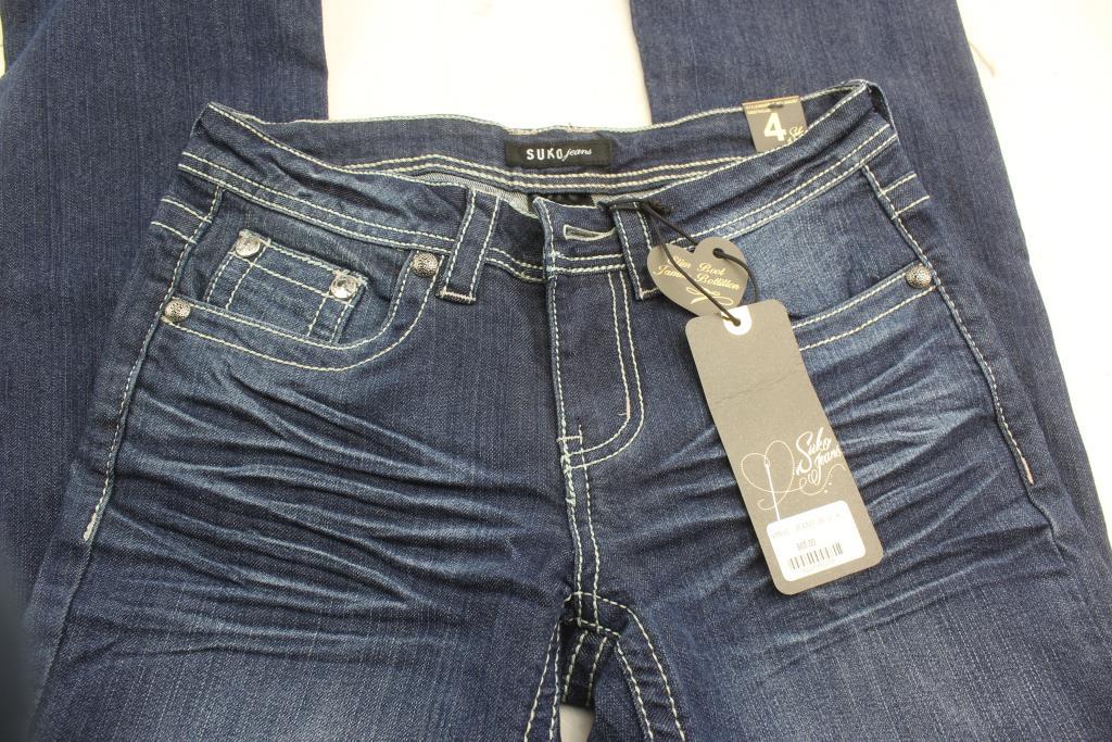 a159c690d0 Suko Jeans Size 4