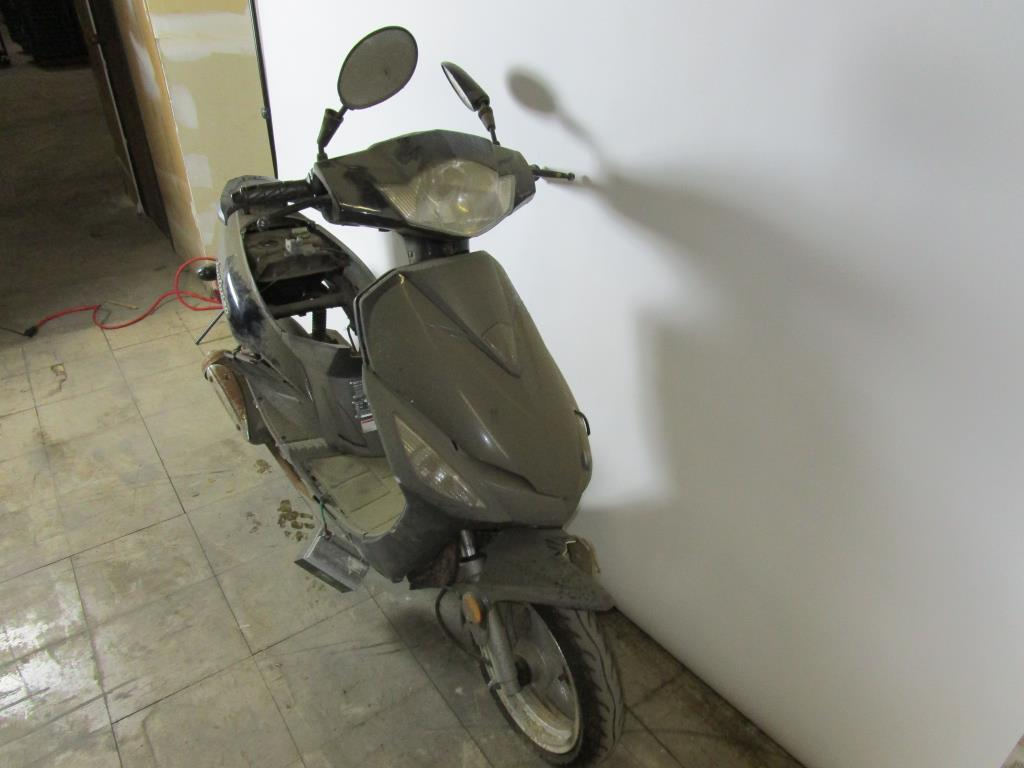 Armoured Vehicles Latin America ⁓ These Tao Tao 50cc Scooter
