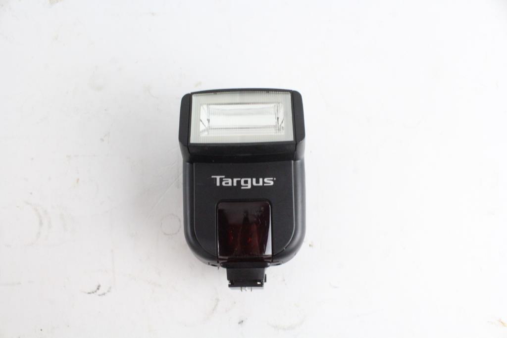 Targus Digital Flash + CPI Communications Terminational Panel