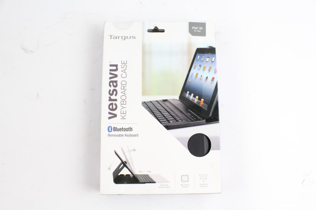 Targus Versavu Ipad Air Keyboard Case