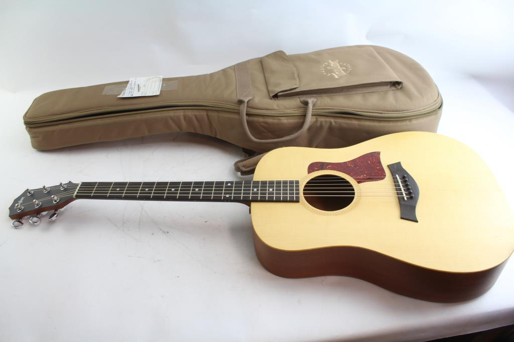 Taylor Big Baby 307 Gb Acoustic Guitar Property Room