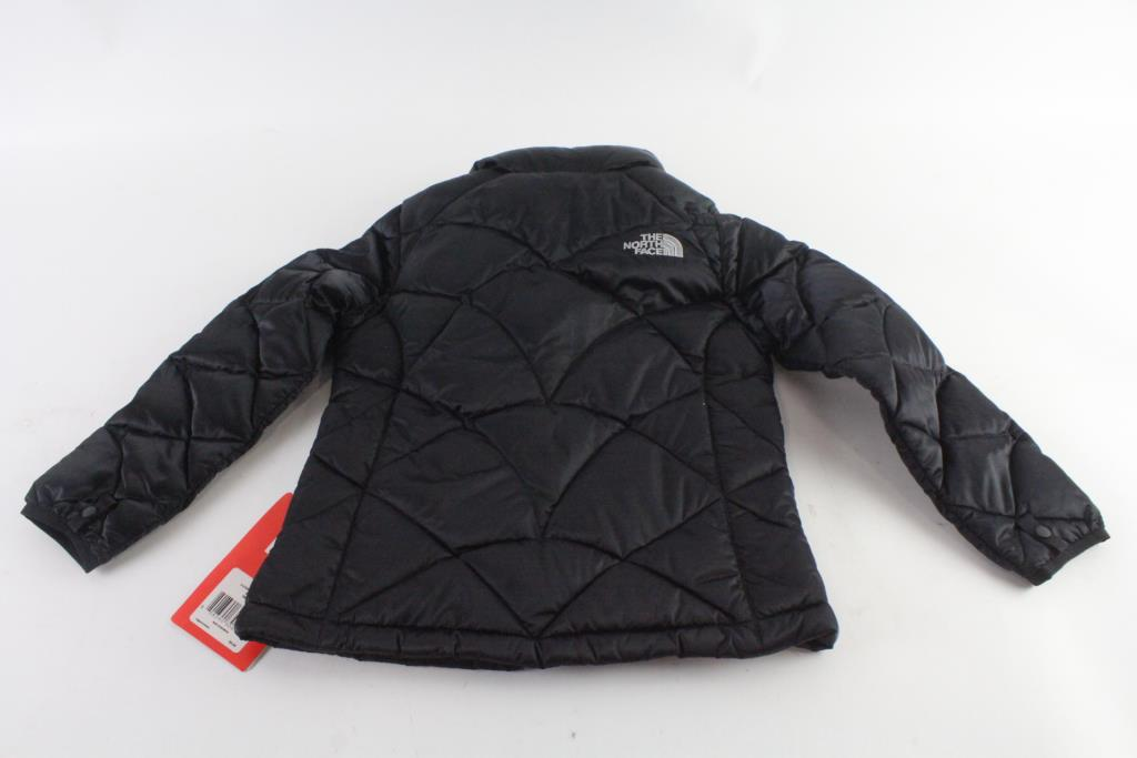 3c19f286d The North Face Girl s Small Winter Jacket