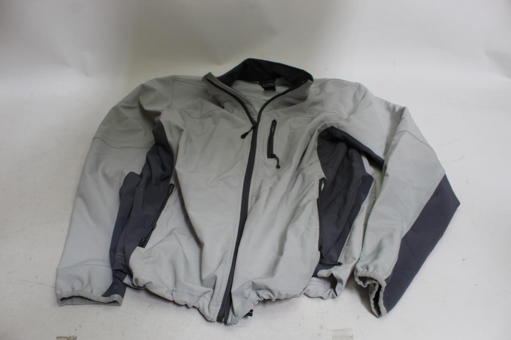 1a2603b39 The North Face Men's Jacket, Size Large | Property Room