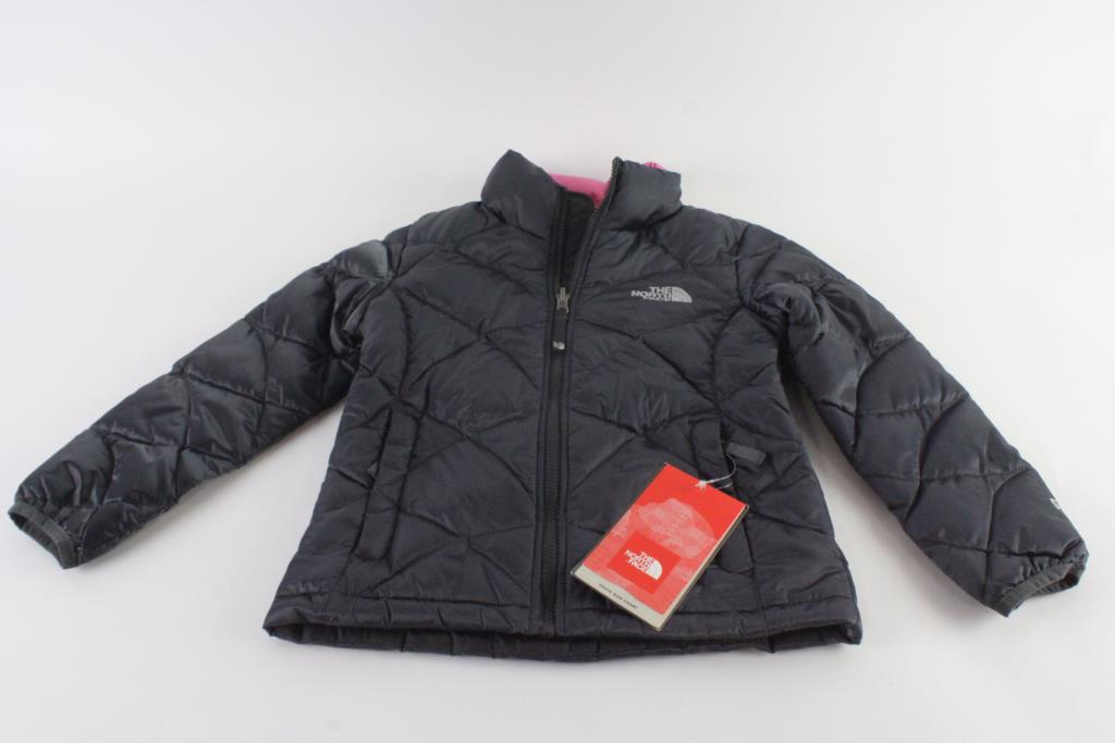 d0ed6e60c The North Face Small Girl s Winter Jacket