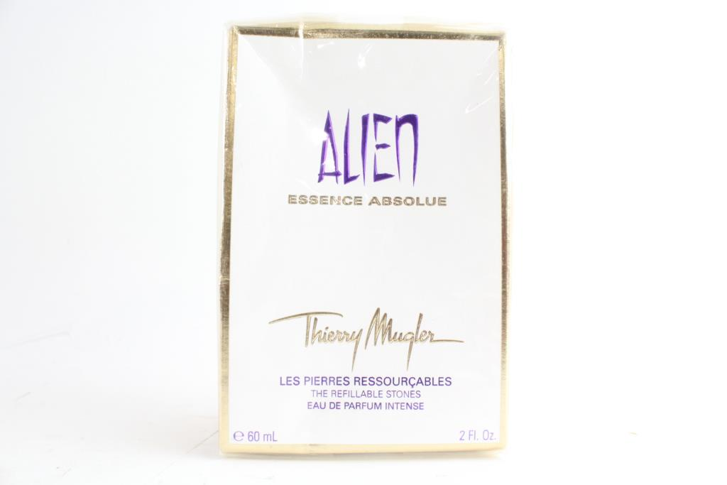 Thierry Mugler Alien Essence Absolue Womens Eau De Parfum Intense