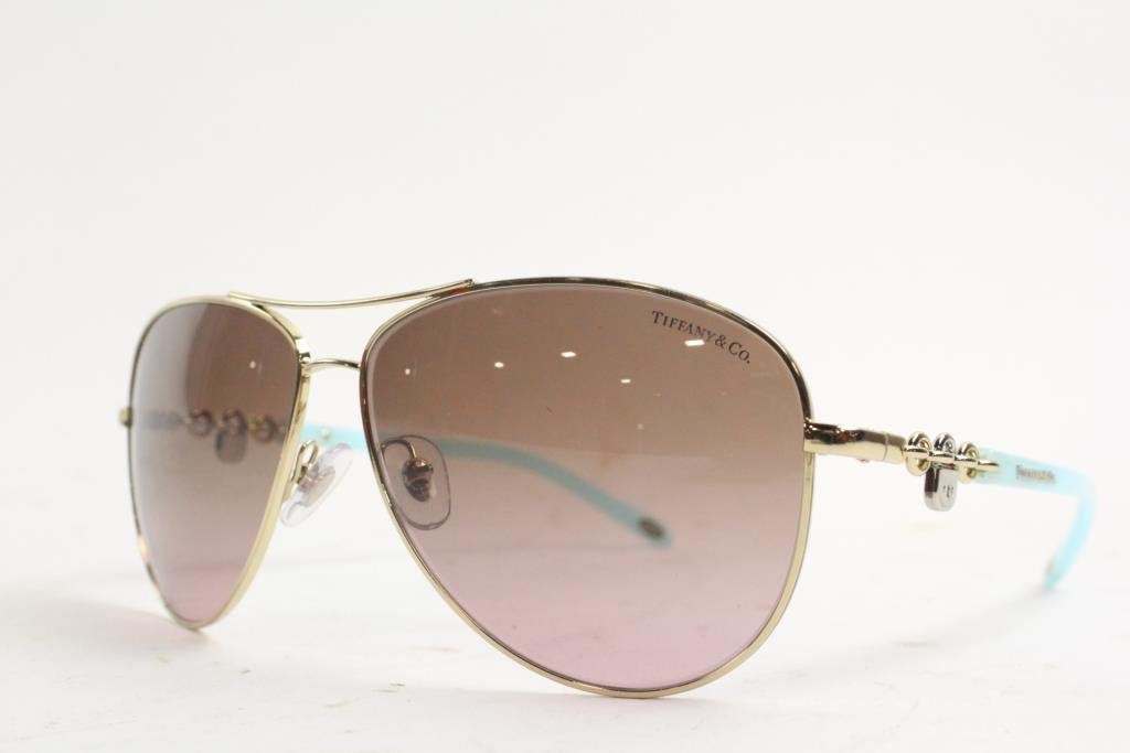 f3912aef2a08 Tiffany   Co. Womens Sunglasses