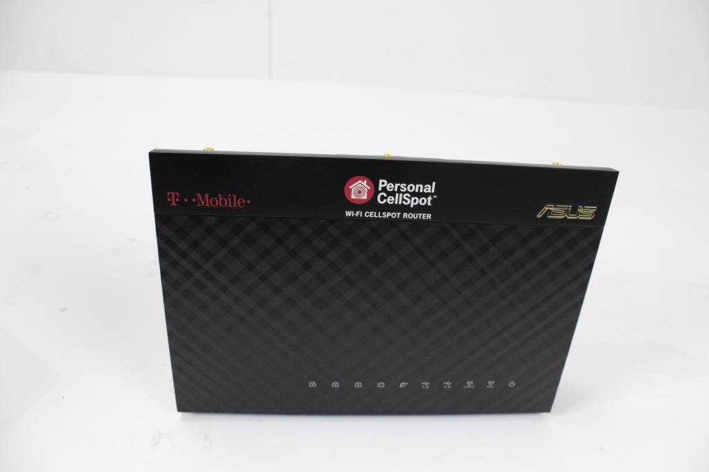 TMobile Asus TM-AC1900 Dual Band Wireless Router | Property Room