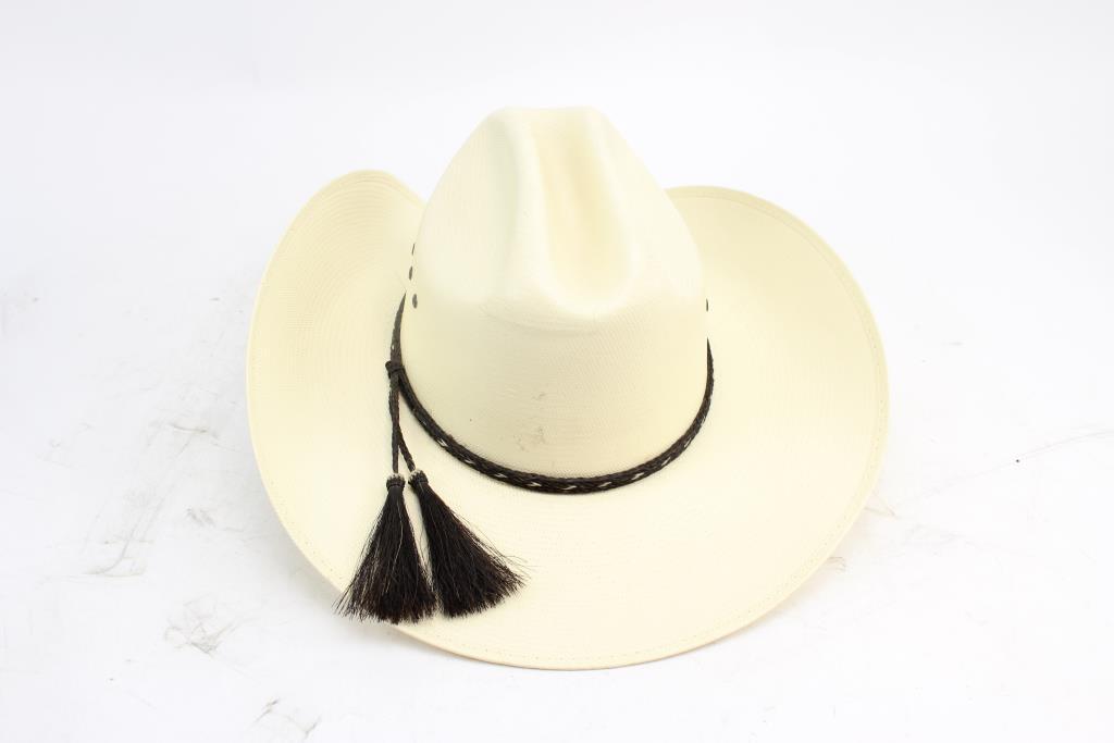 68716d74213ea Tombstone Maverick Cowboy Hats  2 Pieces
