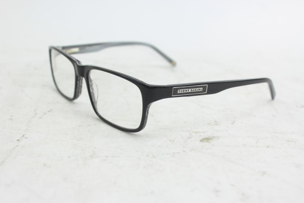 3655150a220 Image 1 of 6. Tommy Bahamas Prescription Glasses