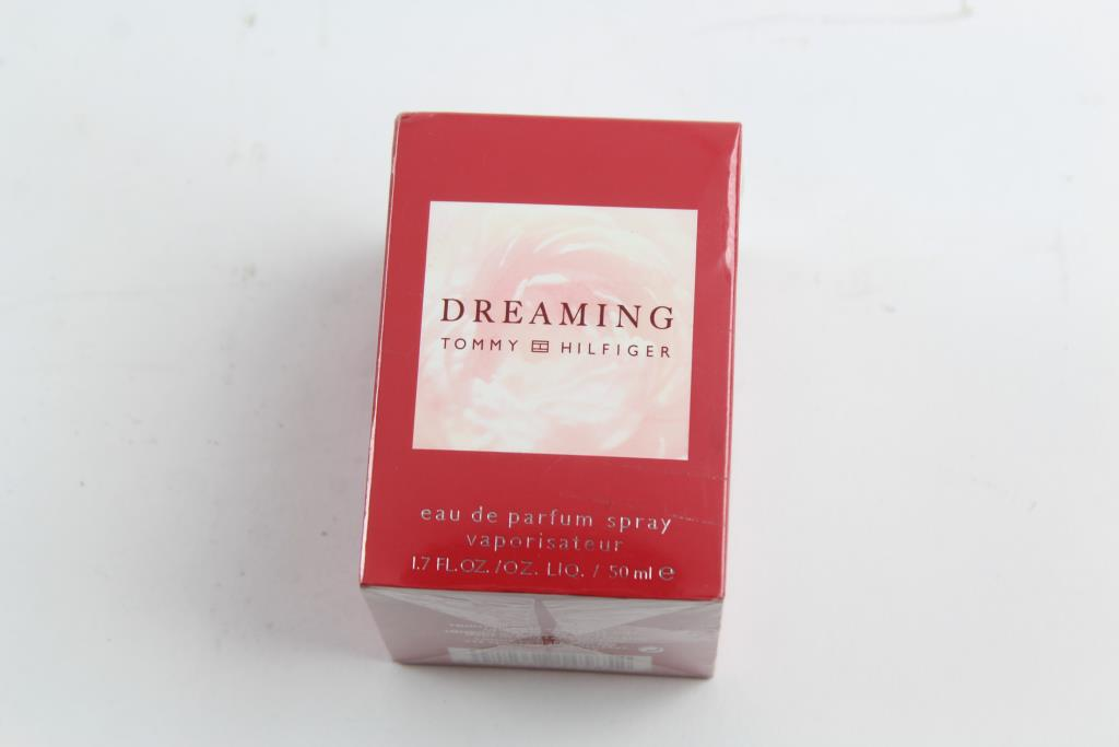 927ca3bb Tommy Hilfiger Dreaming Women`s EDP Spray 1.7 Oz | Property Room