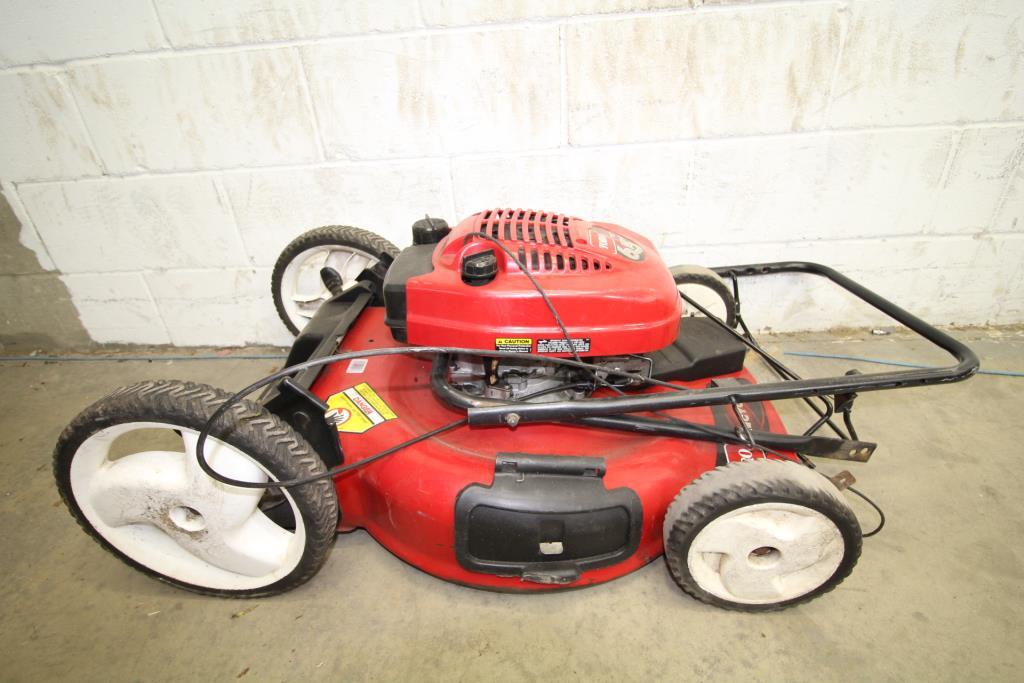 Toro Gts 6 5 Lawn Mower Parts Manual