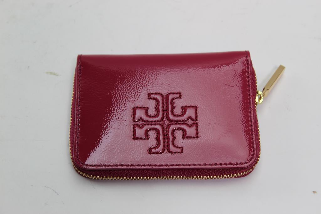 a433ed1fbc7 Tory Burch Womens Wallet | Property Room